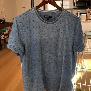 Blue Banana Republic tee